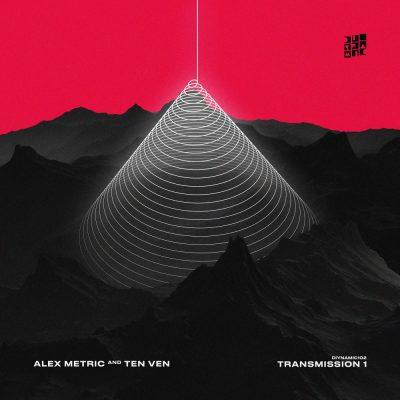 DIY102 - Alex-Metric-&-Ten-Ven---EP-(3000px)