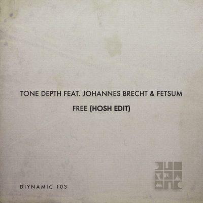 DIY103 - Tone-Depth-Feat.Johannes-Brecht-Festum-Free-HOSH-edit (3000px)