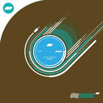 Cover DIY004 - Nachrichten EP