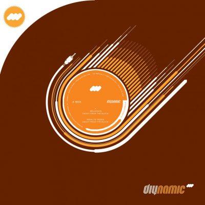Cover DIY005 - Mischware EP