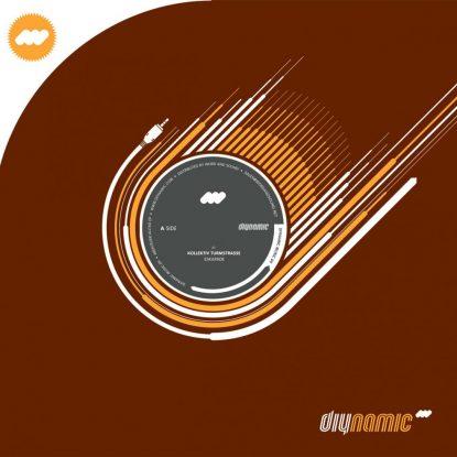 Cover DIY009 - Abenteuer Alltag EP