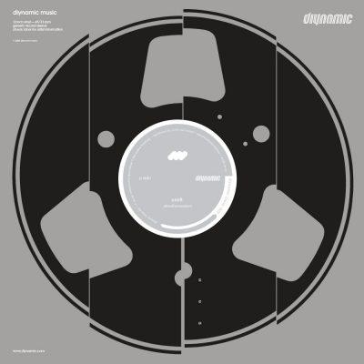 Cover DIY022 - D-UA EP