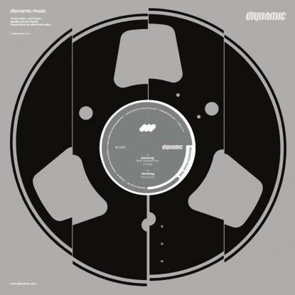Cover DIY044 - Stimming - Change EP