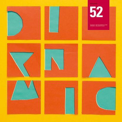 Cover DIY052 - Challenge Everyday EP