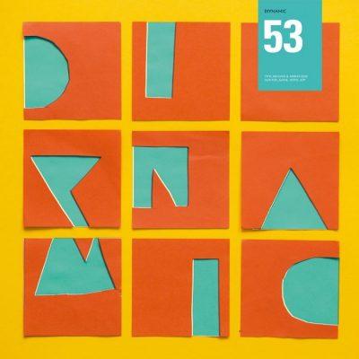 Cover DIY053