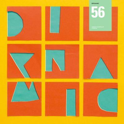 Cover DIY056 - Window Shopping EP