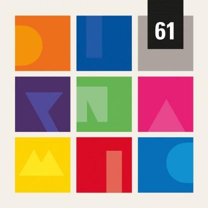 Cover DIY061 - Feel It EP