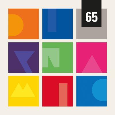 Cover DIY065 - Solomun - Yesnomaybe EP