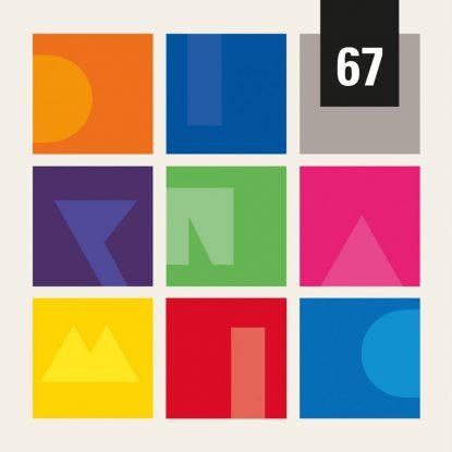 Cover DIY067 - Four Consecutive EP