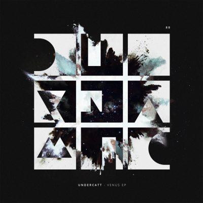 DIY88 - Undercatt Venus EP 2500x2500