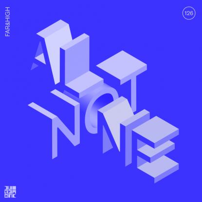 Far&High - Not Alone EP